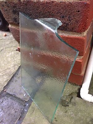 victorian glass roof tile