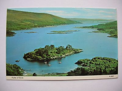 Kyles of Bute. (Near Rothesay, Tighnabruaich, Dunoon etc)