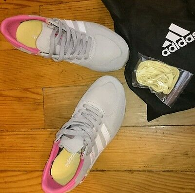 Baskets adidas L.A. TRAINER taille 37 1/3
