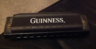 Guiness Collectable Mouth organ