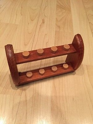 Small Wooden Thimble Rack