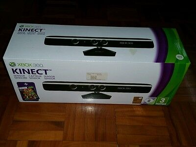 Kinect Xbox 360 Nuovo