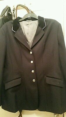 equetech jacket