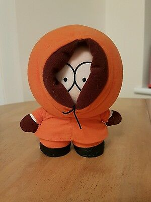 South Park Kenny Plush toy 8 inch *Talking toy*