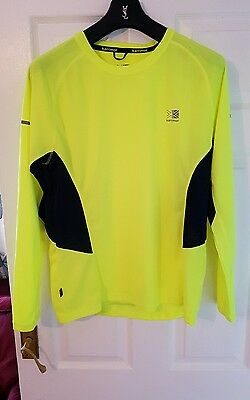 Karrimor running top small