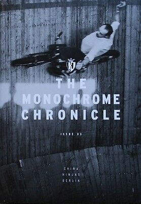 The Hives The Monochrome Chronicle Issue 3 Photo Book
