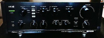 AKAI AM-95 - Digital Integrated Amplifier