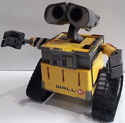 Wall-e Interactive toy