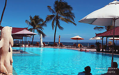 7 Nights Holiday By The Sea @ Bali Palms Dive Resort & Spa - 2 Kids Stay Free