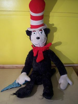 Cat In the Hat doll