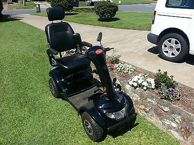 Mobility Scooter  Electric 1200Watts Power A1 Condition