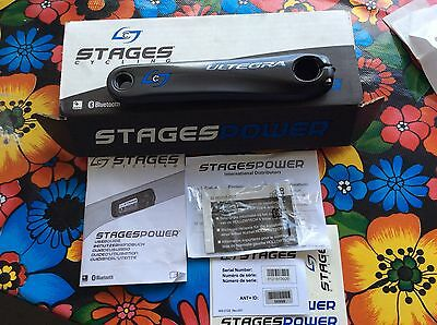 Stages Power Meter - Ultegra 6800 (Cycling)