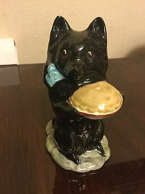 Beatrix Potter Beswick Figurine Duchess 3b Rare