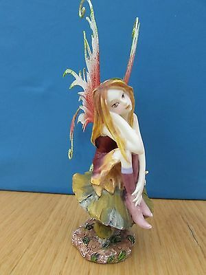 Nemesis Now Fairy Pixie Figurine Ornament Collectable