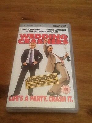 wedding crashers umd