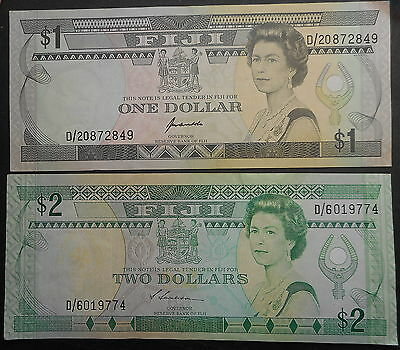 Fiji  2000  2002  $2  Notes Different (2)