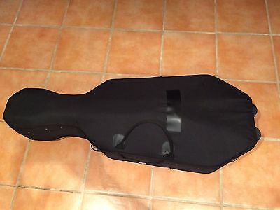 1/2 Size Cello incl. Bow And Hard Case