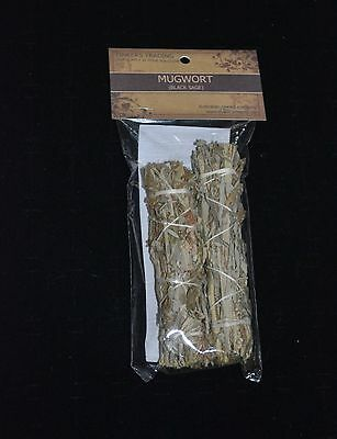 Mugwort Twin Pack (Black Sage)