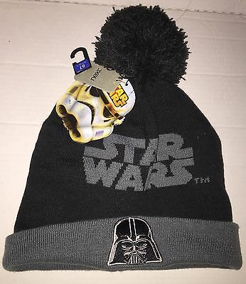 Star Wars Bobble Hat From Next