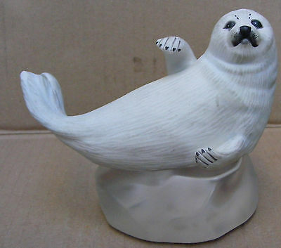Snow Pup By Roslyn S Carren From Franklin Mint And The Humane Society Usa