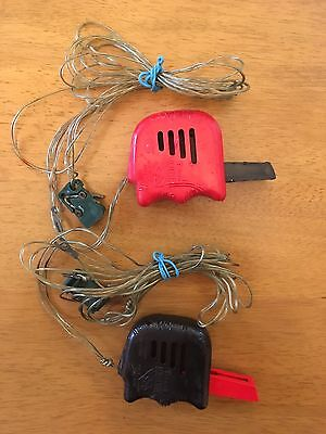 Vintage Scalextric Triang Controllers A215