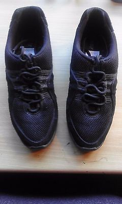 Bloch Size 13 Dance Trainers: (UK Size 9) Never Used