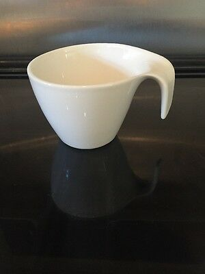 Villeroy & Boch Fine China Flow Coffee Cup