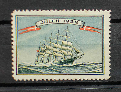 Julen 1922 Stamp MNH Great Condition