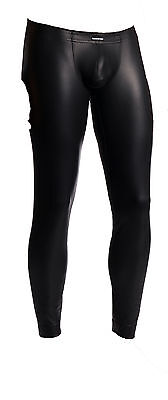 209552 MANstore M510 - Leggings, LATEX/Leder-IMITAT