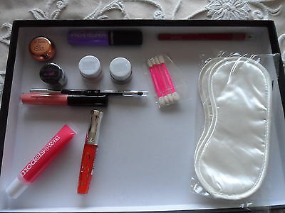 Bundle/job Lot Of Brand New & Sealed Make Up/beauty Items
