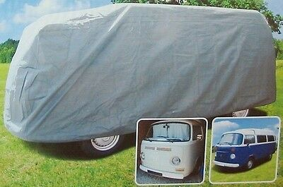 Maypole MP6582  VW Campervan T2 Breathable Winter Storage Cover