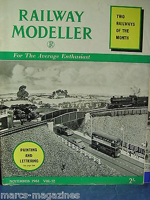 Railway Modeller Joblot 100 Issues All Different From 1960 Through To 2008