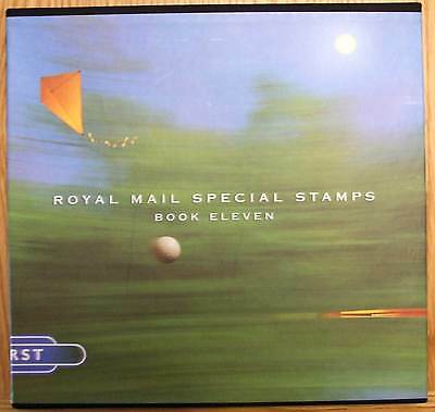 GREAT BRITAIN 1994 Royal Mail Special Stamps Year Book