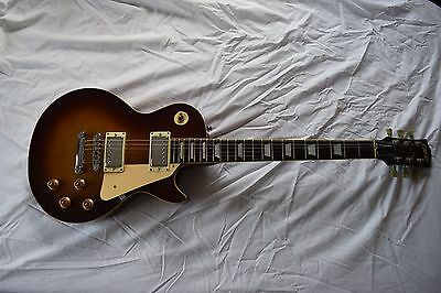 Camel Les Paul Electric Guitar Japan MIJ rare.