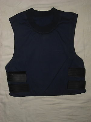 Body Armour - Bullet Resistant - Made By Lightweight Body Armour Ltd