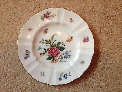 Royal Crown Derby Derby Days Plate 6.25 Inch 16 Cm 1St First Quality Immaculate
