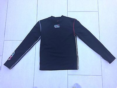 Boys Canterbury Cold Skin Size Jlg - Great Condition
