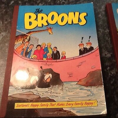 The Broons Annual