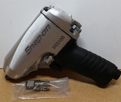 Snap-on IM3100 3/8 Pnuematic Air Impact Wrench - New