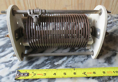 Roller Inductor, 23uh @ 10 amps (RCA type)