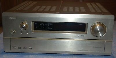 Denon AVC-A11SR 7.1 Channel THX Receiver