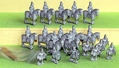 wargames 28mm essex ancients late roman cataphract cavalry and infantry