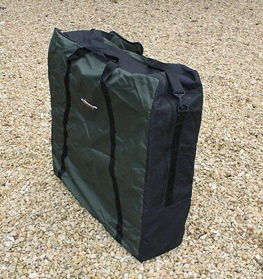 Cyprinus Carp Fishing Bedchair Bag with Padded Straps