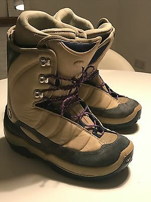 Northwave Snowboard Boots - Size 9.5 UK