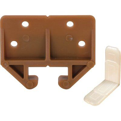 Prime-Line Products R 7084 Drawer Track Guide and Glides