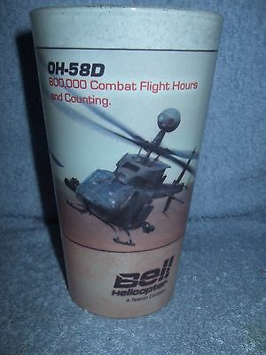 Aviation glass, Flight International, Bell Helicopter, US Army OH-58D