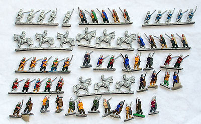 wargames old minifigs figures 15mm ancients celtic germanic  cavalry infantry