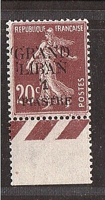LEBANON GRAND LIBAN Variety double ovpt. Sower (2 of 32)