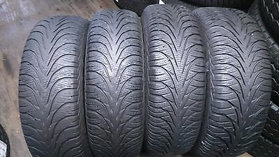 195/65/15  4x Goodyear Ultra Grip6  95T M+S  6-7mm