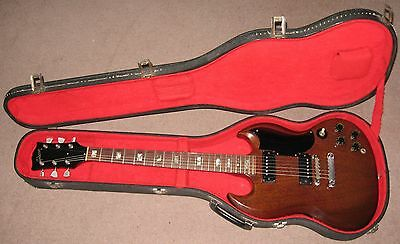 Mid-70s Gibson SG Special Mini Humbuckers - Good Original Condition, in OHSC